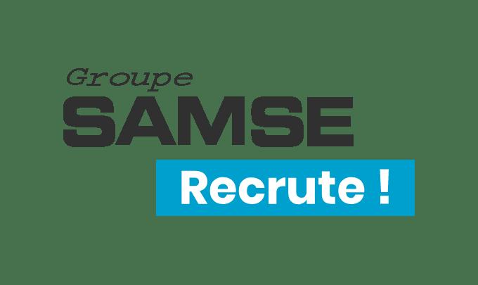 Trouve D'emploiGroupe Samse Une Recrute Offre oWrdCxBe